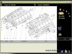 Lamborghini Diablo  Gallardo  Murcielago Parts Catalog