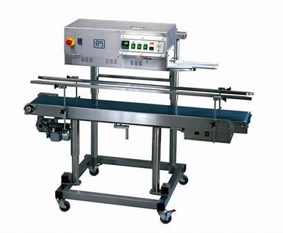 Bag Vertical Sealing Machine Sealer Rmb Machines