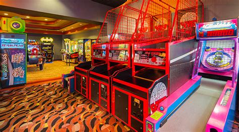 ip hotel resorts arcade center ip casino resort spa