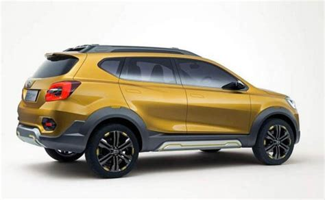 Datsun Go Cross Price, Specifications, Launch Date In India