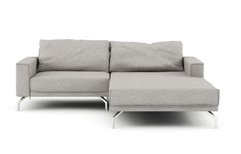 chaise m dicalis e miku leather chaise sectional viesso