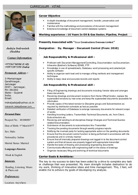 Word Document Sle Resume by Resume Document 55 Images Resume Exles Word Document