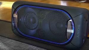 Bluetooth Boxen Im Test : li il sony gtk xb 60 im test lohnt sich das teil wirklich ~ Kayakingforconservation.com Haus und Dekorationen
