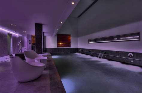 hotel spa best hotel spas in britain