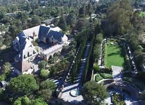 greystone mansion beverly ca 90210