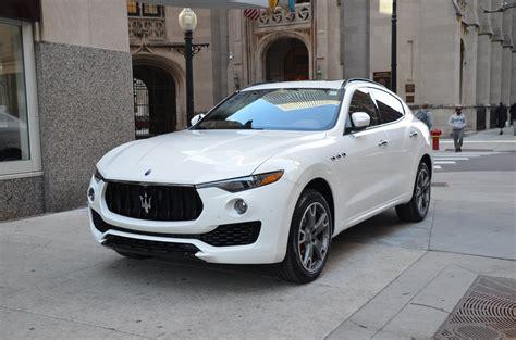 2017 Maserati Levante  Used Bentley  Used Rolls Royce