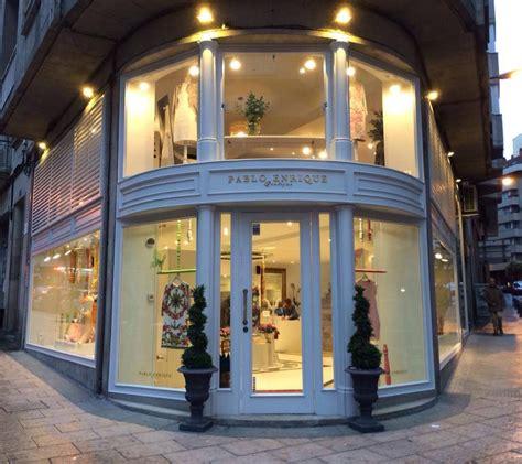 Pablo Enrique tu boutique de moda en Ourense puedes