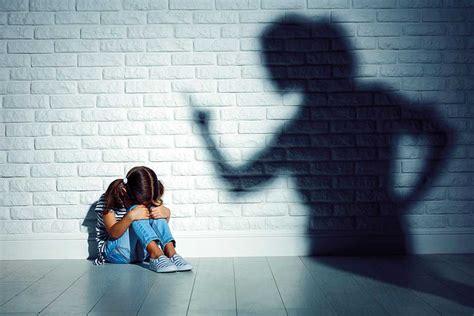 hitting  child   law