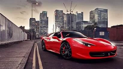 Ferrari Italia Wallpapers