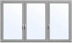 Drutex Fenster Preise : fenster wei aluminium ral 9006 in aluminium holz aluminium oder kunststoff kaufen ~ Sanjose-hotels-ca.com Haus und Dekorationen