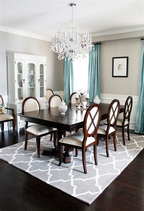 crystal ball chandelier dining room traditional with white