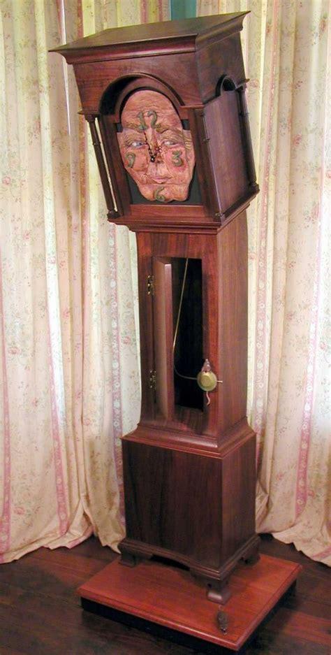 weird horror furniture