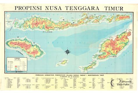 indonesia east nusa tenggara propinisi nusa tenggara