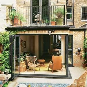Pinterest Terrassen Deko : deko f r balkon und terrasse die sch nsten ideen ~ Watch28wear.com Haus und Dekorationen