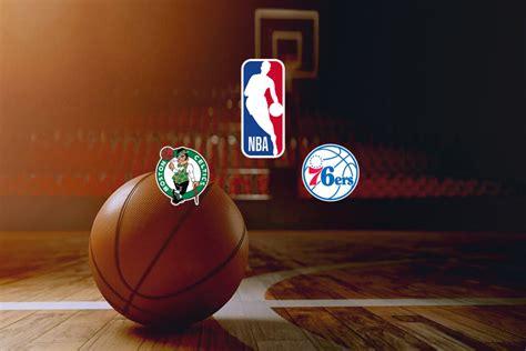 NBA Playoffs LIVE : Celtics vs 76ers Live stream, watch ...