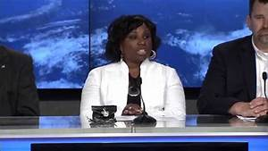 NASA News Conference Highlights SpaceX 3 Science and ...
