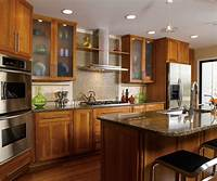 contemporary kitchen cabinets Contemporary Shaker Kitchen Cabinets - Decora