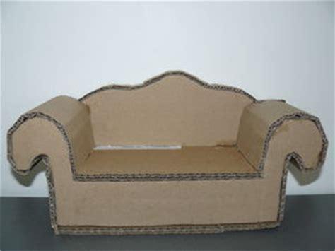 canapé facile à faire canapé en recyclage et cie