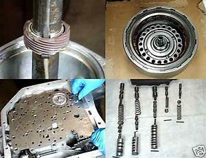 Purchase How To Rebuild Th350 Automatic Transmission Dvd