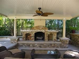 Patio cover cost using alumawood alumawood factory for Alumawood patio cover cost
