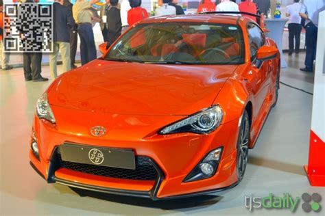 World Of Toyota by Toyota Ph Holding Exclusive Motor Show Offers Six