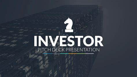 pitch deck template powerpoint 10 best elevator pitch templates for powerpoint