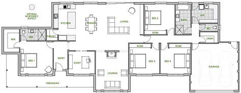 eyre home design  modern practical  energy