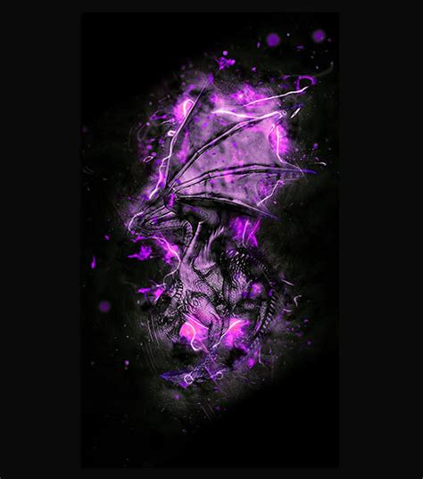 Samsung Galaxy S7 Animated Wallpaper - purple cool samsung galaxy s7 wallpaper
