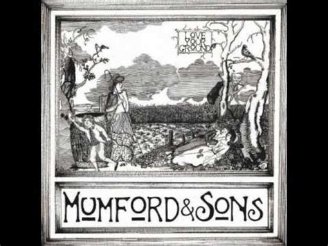 mumford sons feel the tide mumford sons feel the tide youtube