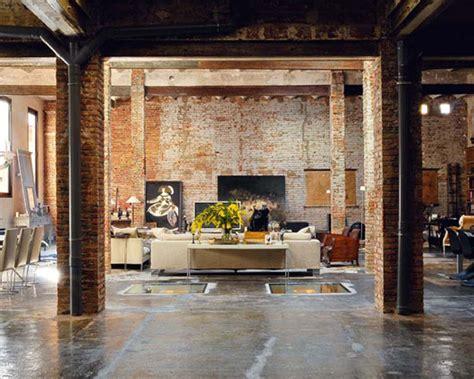 Home Interior Warehouse modern rustic home interior warehouse conversion in