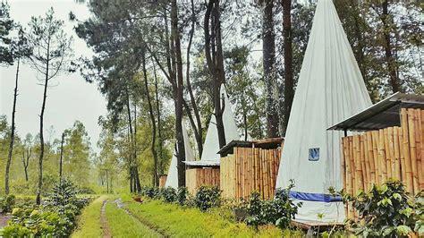 apache camp lokasi wisata   keren  malang jawa