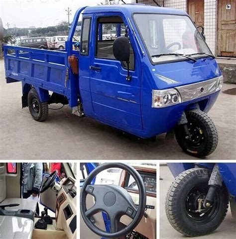 3 Wheel Car For Sale china closed cabin of 3 wheel car for sale photos