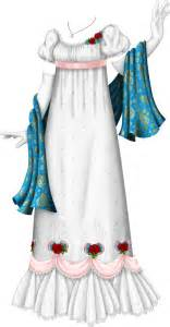dresses lianas paper dolls