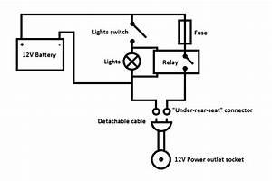 Wiring Diagram Bmw R1150gs