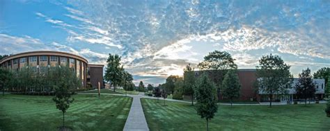 Places4Students.com - Slippery Rock University of ...