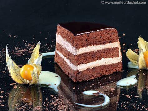 cours de cuisine macarons gâteau au chocolat fiche recette avec photos
