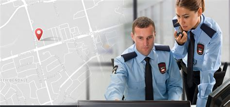 Gf1 Security Services & Guard Training