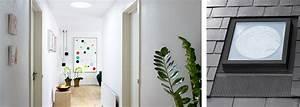 Velux Tageslicht Spot : velux tageslichtspot tageslichtlampe f r ihr zuhause ~ Frokenaadalensverden.com Haus und Dekorationen