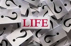 In Life : problems are signs of life ~ Nature-et-papiers.com Idées de Décoration