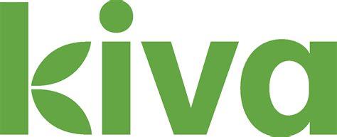 Kiva Logo Vector Icon Template Clipart Free Download