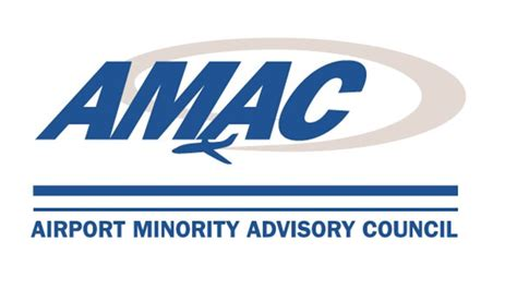 Amac Logo by Amac To Host 20th Annual Airports Economic Opportunity And