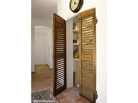meuble cuisine persienne porte de placard persienne leroy merlin 3 persianas de madera como decoraci243n maison