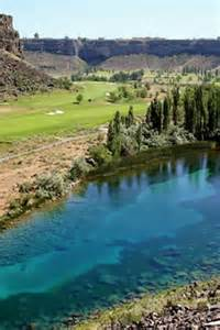 Twin Falls Idaho Blue Lakes Country Club