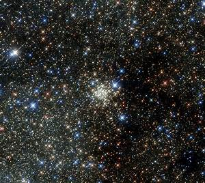 Nasa U0026 39 S Hubble Telescope Peers Into The Most Crowded Place
