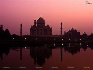 Taj Mahal Wallpaper Full Size Night Wallpaper Download