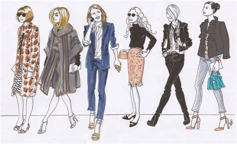 bureau de style mode un livre indispensable pour les accros de la mode le cahier