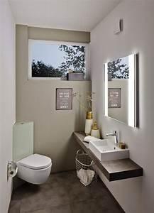 Gäste Wc Klein : meer dan 1000 idee n over klein toilet op pinterest ~ Michelbontemps.com Haus und Dekorationen