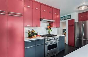 20, Pink, Kitchen, Ideas, For, 2019