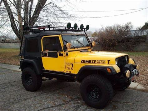 zombie response jeep 41 best images about zombie response vehicle on pinterest
