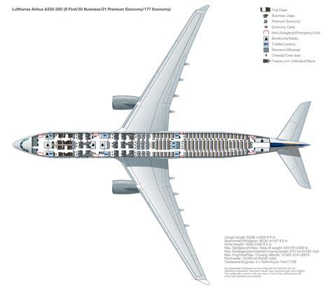 plan siege a380 seat map airbus a330 300 lufthansa magazin
